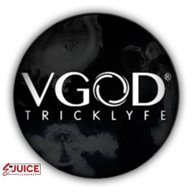 VGOD Tricklyfe E-Juice Bundle - 3 Pack - E-Liquids | E-juice Clearance