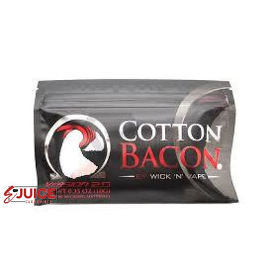 Wick N Vape Cotton Bacon V2 - E-Liquids | E-juice Clearance