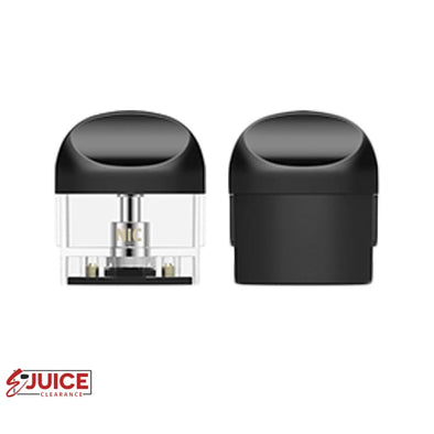 Yocan Evolve 2.0 Replacement Pods - (4 Pack) - E-Liquids | E-juice Clearance