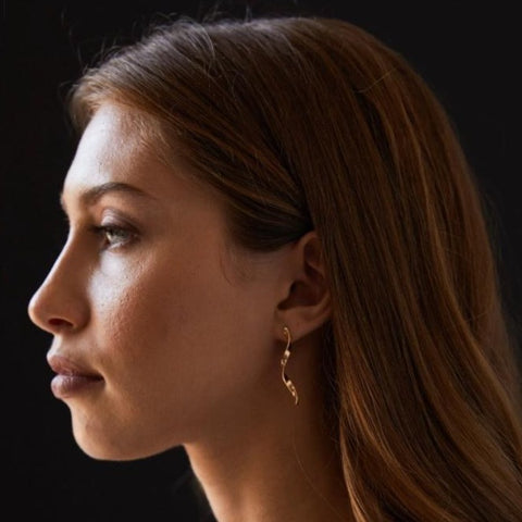 Paramount Earrings