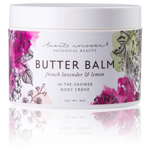 Butter Balm - French Lavender & Lemon