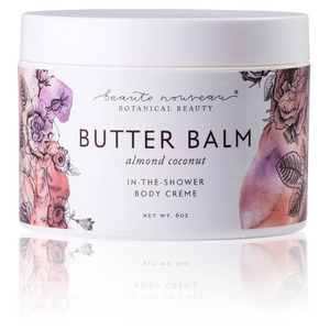 Butter Balm - Almond Coconut