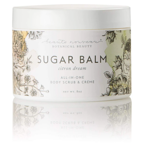 Sugar Balm - Citron Dream