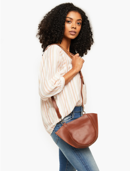 "Cecilia ""That's My Name"" Crossbody Bag"
