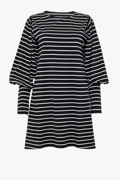 Stripe Me Up Dress