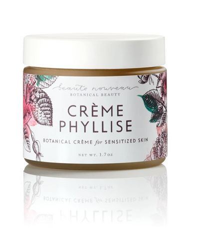 Crème Phyllise - Botanical Crème for Sensitized Skin 1.7oz