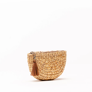 Casey Pouch - Natural