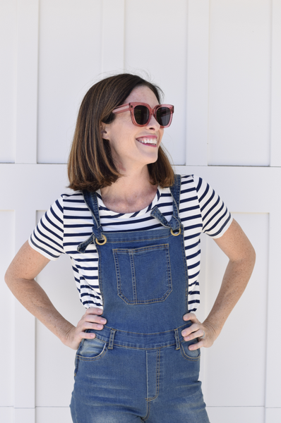Denim Daze Overalls