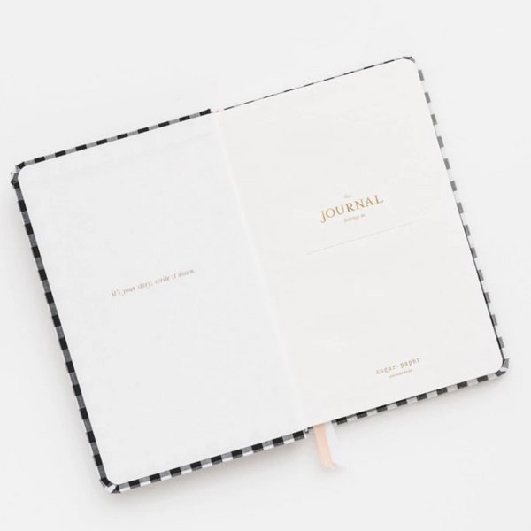 The Essential Journal