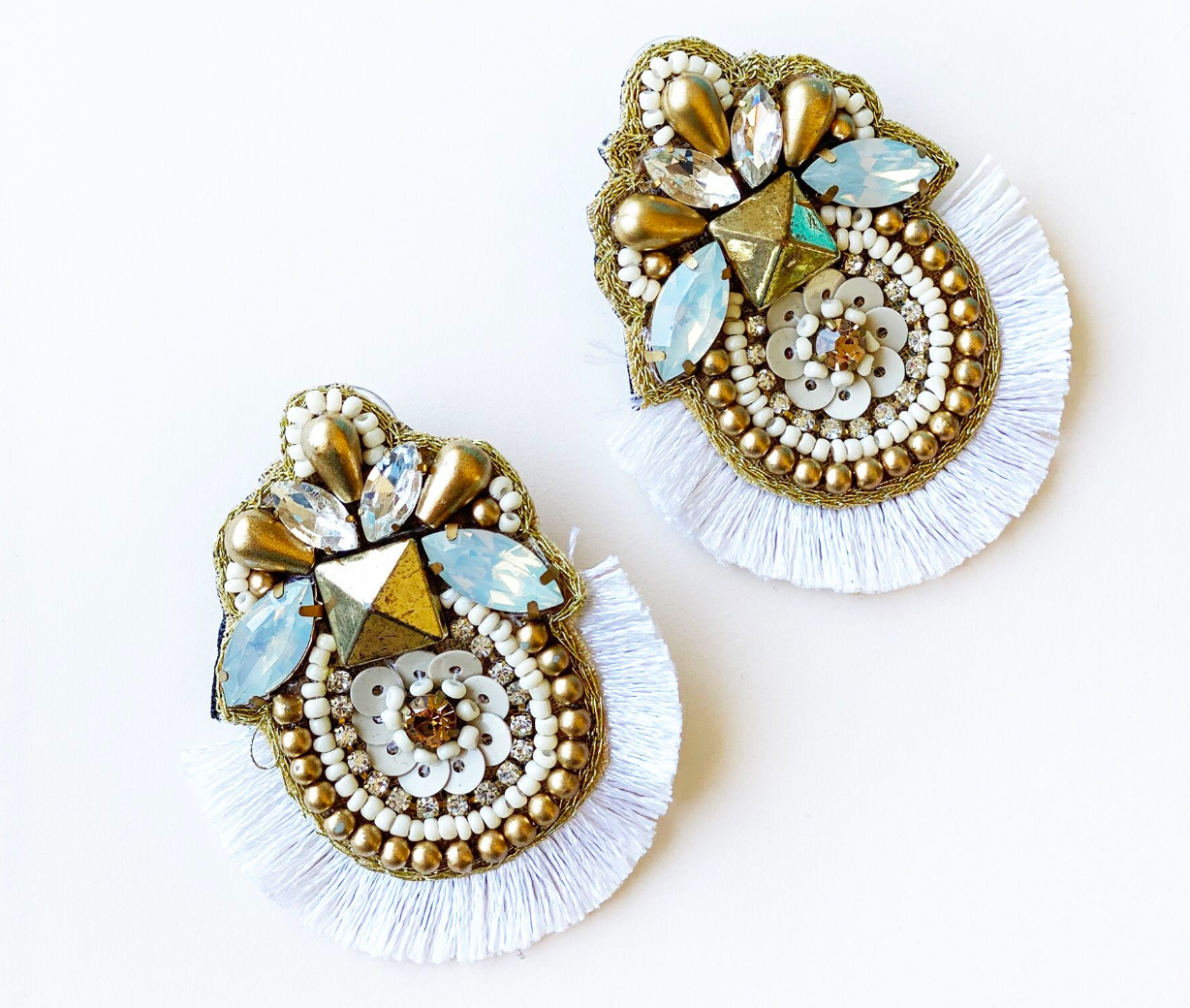 Holly Go Party Earrings