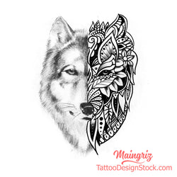 Tattoo Design Stock Tattoo Bank Images