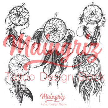 originals dreamcatchers tattoo designs download with high resolution ...