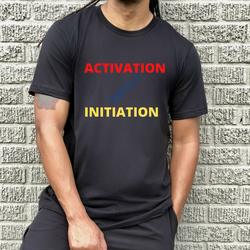 ACTIVATION SHIRT