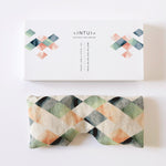 Intui Bliss Eye Pillow - Geo
