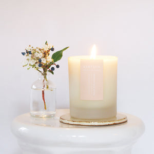 Relax and Nourish Natural Candle - 30CL