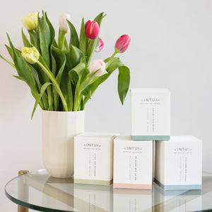 Intui Natural Candle Subscription 3 months