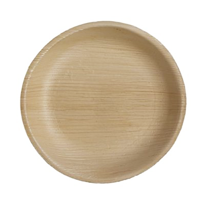 "Eco friendly 10""shallow round (Pack of 25)"