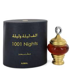 1001 Nights Concentrated Perfume Oil By Ajmal - Your Ego Goods