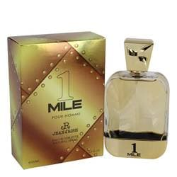 1 Mile Pour Homme Eau De Toilette Spray By Jean Rish