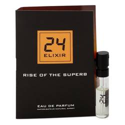 24 Elixir Rise Of The Superb Vial (Sample) By Scentstory - Your Ego Goods