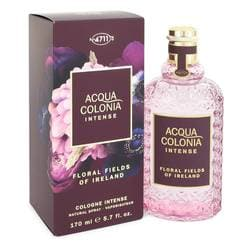 4711 Acqua Colonia Floral Fields Of Ireland Eau De Cologne Intense Spray (Unisex) By 4711 - Your Ego Goods