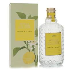 4711 Acqua Colonia Lemon & Ginger Eau De Cologne Spray (Unisex)