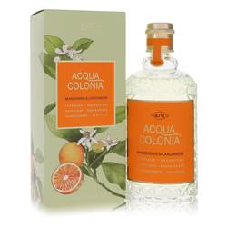 4711 Acqua Colonia Mandarine & Cardamom Eau De Cologne Spray (Unisex) By 4711 - Your Ego Goods