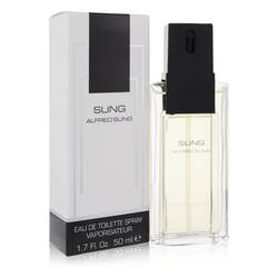 Alfred Sung Eau De Toilette Spray Refillable By Alfred Sung