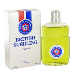 British Sterling Cologne By Dana - Your Ego Goods