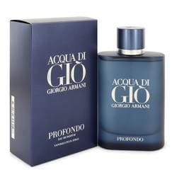 Acqua Di Gio Profondo Eau De Parfum Spray By Giorgio Armani - Your Ego Goods