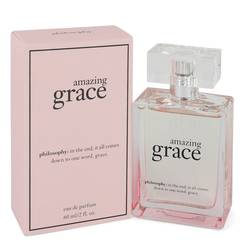 Amazing Grace Eau De Parfum Spray By Philosophy