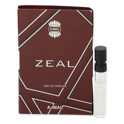Ajmal Zeal Vial (sample) By Ajmal - Your Ego Goods