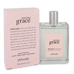 Amazing Grace Eau De Toilette Spray By Philosophy - Your Ego Goods