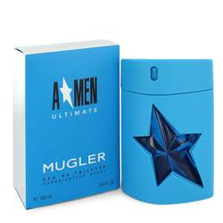 Angel Amen Ultimate Eau De Toilette Spray By Thierry Mugler - Your Ego Goods