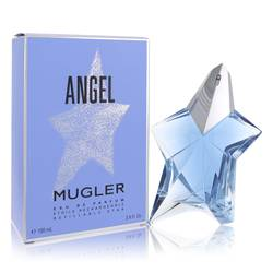 Angel Standing Star Eau De Parfum Spray Refillable By Thierry Mugler - Your Ego Goods