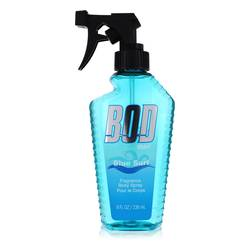 Bod Man Blue Surf Body Spray By Parfums De Coeur - Your Ego Goods