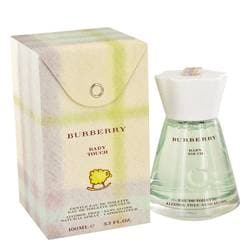 Burberry Baby Touch Alcohol Free Eau De Toilette Spray By Burberry - Your Ego Goods