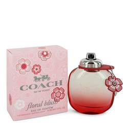 Coach Floral Blush Eau De Parfum Spray By Coach - Your Ego Goods