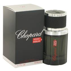 Chopard 1000 Miglia Eau De Toilette Spray By Chopard - Your Ego Goods