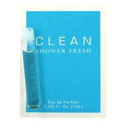 Clean Shower Fresh Vial (sample) By Clean
