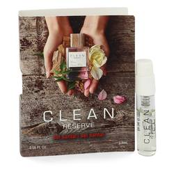 Clean Reserve Sel Santal Vial (sample) By Clean - Your Ego Goods