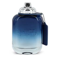 Coach Blue Eau De Toilette Spray (Tester) By Coach - Your Ego Goods