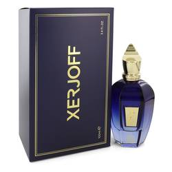 Commandante Eau De Parfum Spray (Unisex) By Xerjoff - Your Ego Goods