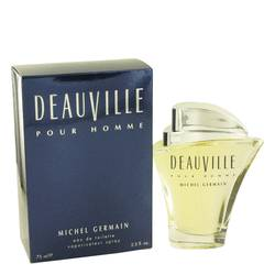 Deauville Eau De Toilette Spray By Michel Germain - Your Ego Goods