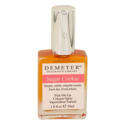 Demeter Sugar Cookie Cologne Spray By Demeter - Your Ego Goods