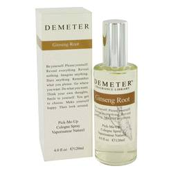 Demeter Ginseng Root Cologne Spray By Demeter - Your Ego Goods