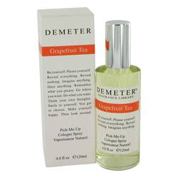 Demeter Grapefruit Tea Cologne Spray By Demeter - Your Ego Goods
