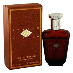 Joseph Abboud Eau De Toilette Spray (80% fill) By EuroItalia