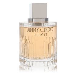 Jimmy Choo Illicit Eau De Parfum Spray (Tester) By Jimmy Choo