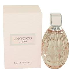 Jimmy Choo L'eau Eau De Toilette Spray By Jimmy Choo